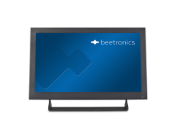 19 inch monitor metaal