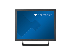 15 inch monitor metaal (4:3)