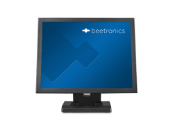 12 inch monitor metaal (4:3)