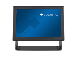 7 inch monitor metaal