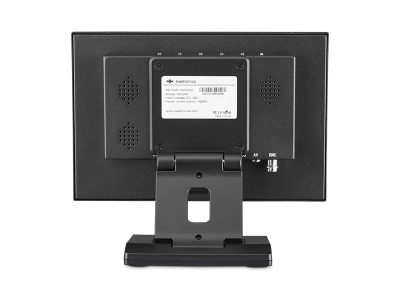 9 inch monitor metaal