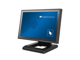 12 inch touchscreen met Multitouch